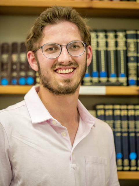 Rabbi Friedman In Kew Gardens Hills: Midreshet AMIT